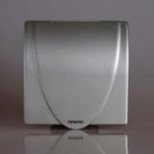 西门子开关系列--远景--彩银--插座防水