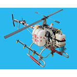 QF80-1型农用无人直升机