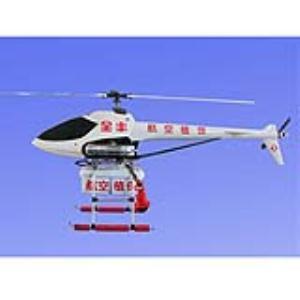 QF26-1型农用无人直升机