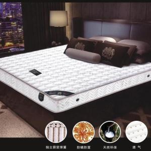 澳斯特乳胶床垫-8886