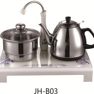 万宝JH-B03茶艺壶
