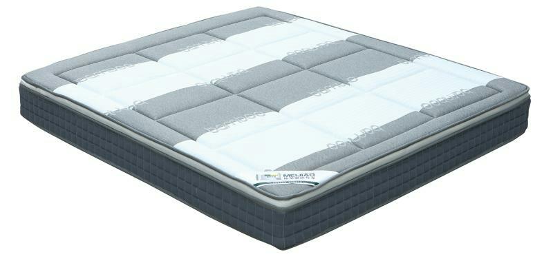 高档床垫超软乳胶
