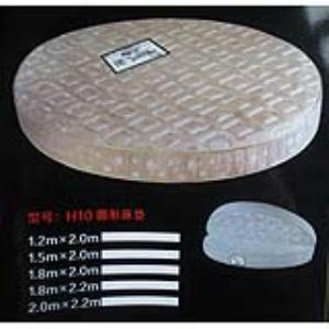 H10 圆形床垫