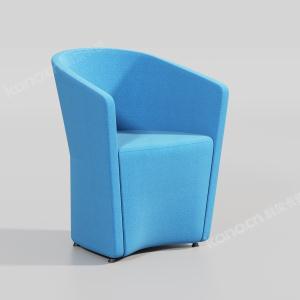 单椅沙发S050