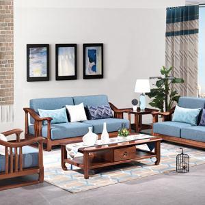 735#1+2+3沙发、735#茶几、方几