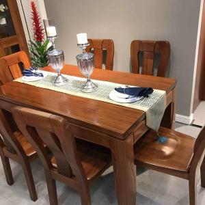 9018#餐桌餐椅