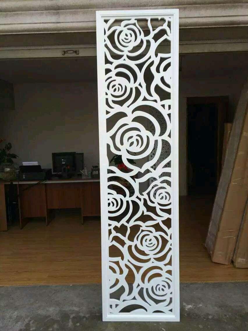 牡丹花-欧式,现代风格系列-泰州东阳木雕·红木家具