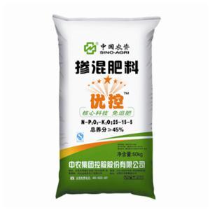 优控小麦肥25-15-5