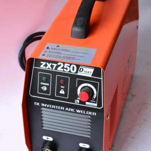 华一焊机ZX7-250