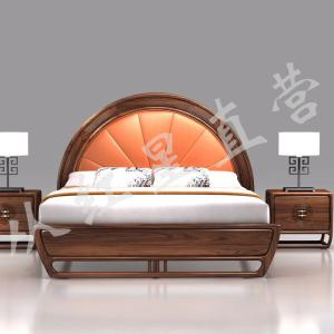 典木轩卧室