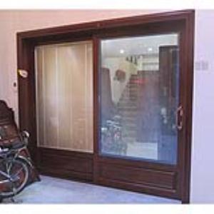 雅斯利门窗 窗户