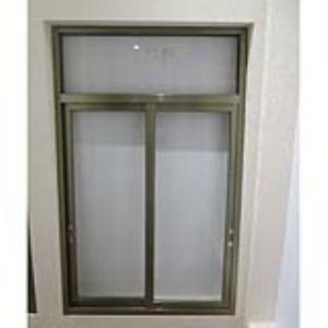 雅斯利门窗 75推拉窗