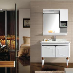 浴室柜M-9001