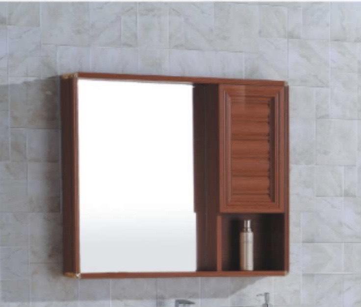 铝合金镜柜