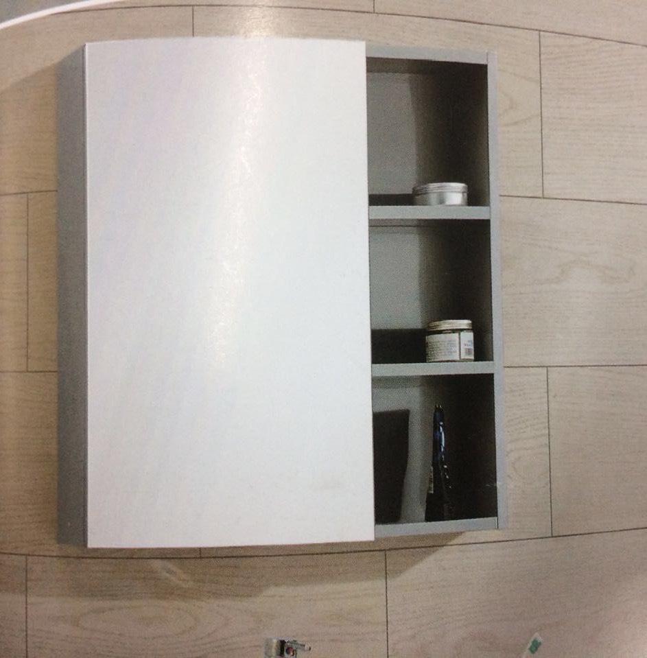 不锈钢镜柜