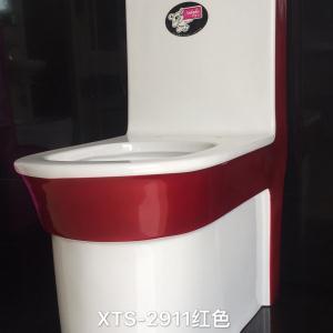 XTS-2911超旋虹吸座便器