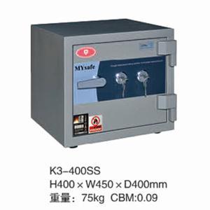K3-重型防火防弹 K3-400SS