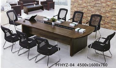 中旭辦公家具 會議桌