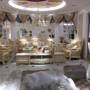 沙发一白金系列