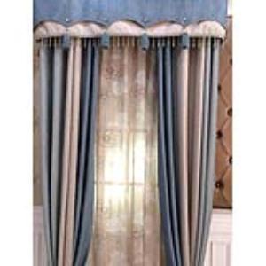窗帘--现代系列