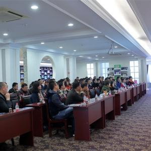 杭州总部展厅