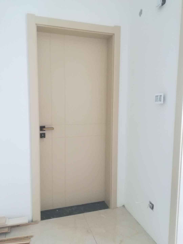 工艺烤漆门
